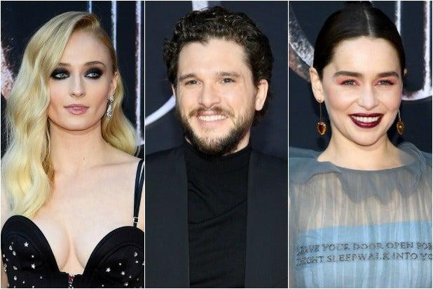 Game of Thrones Season 8 world premiere