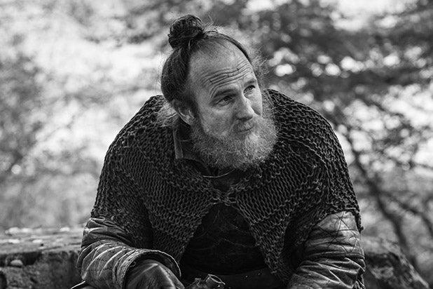 Game of Thrones Thoros