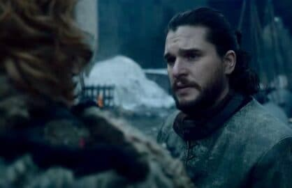 Game of Thrones' Fans Freak When Unverified Photos of Battle