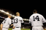 New York Yankees God Bless America