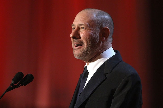 From 'Vogue' to Spotlight': Steve Golin Remembered for Supporting Filmmakers, Spotting Talent