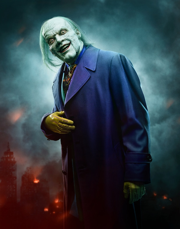 Gotham the Joker