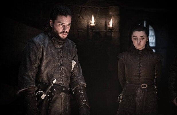 Game of Thrones' Season 8, Episode 2 Leaks Ahead of HBO Airing