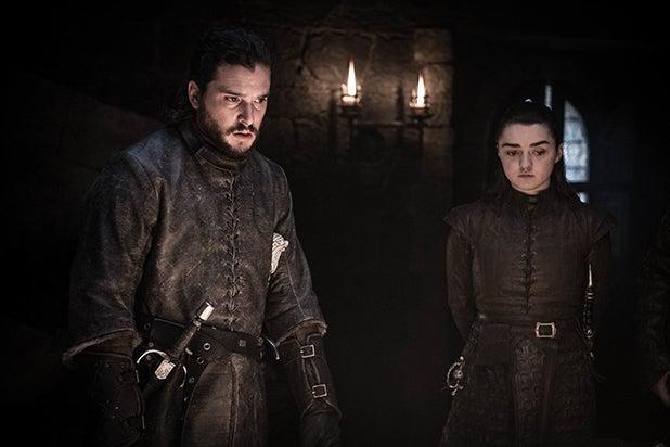 'Game of Thrones' Season 8 Episode 2 Leaks Ahead of HBO Airing