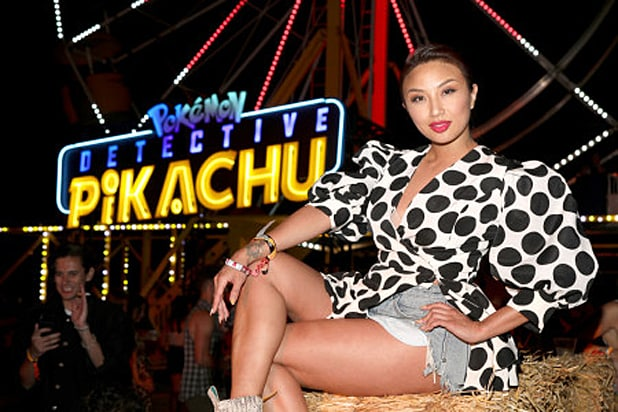 Jeannie Mai Stagecoach Neon Carnival