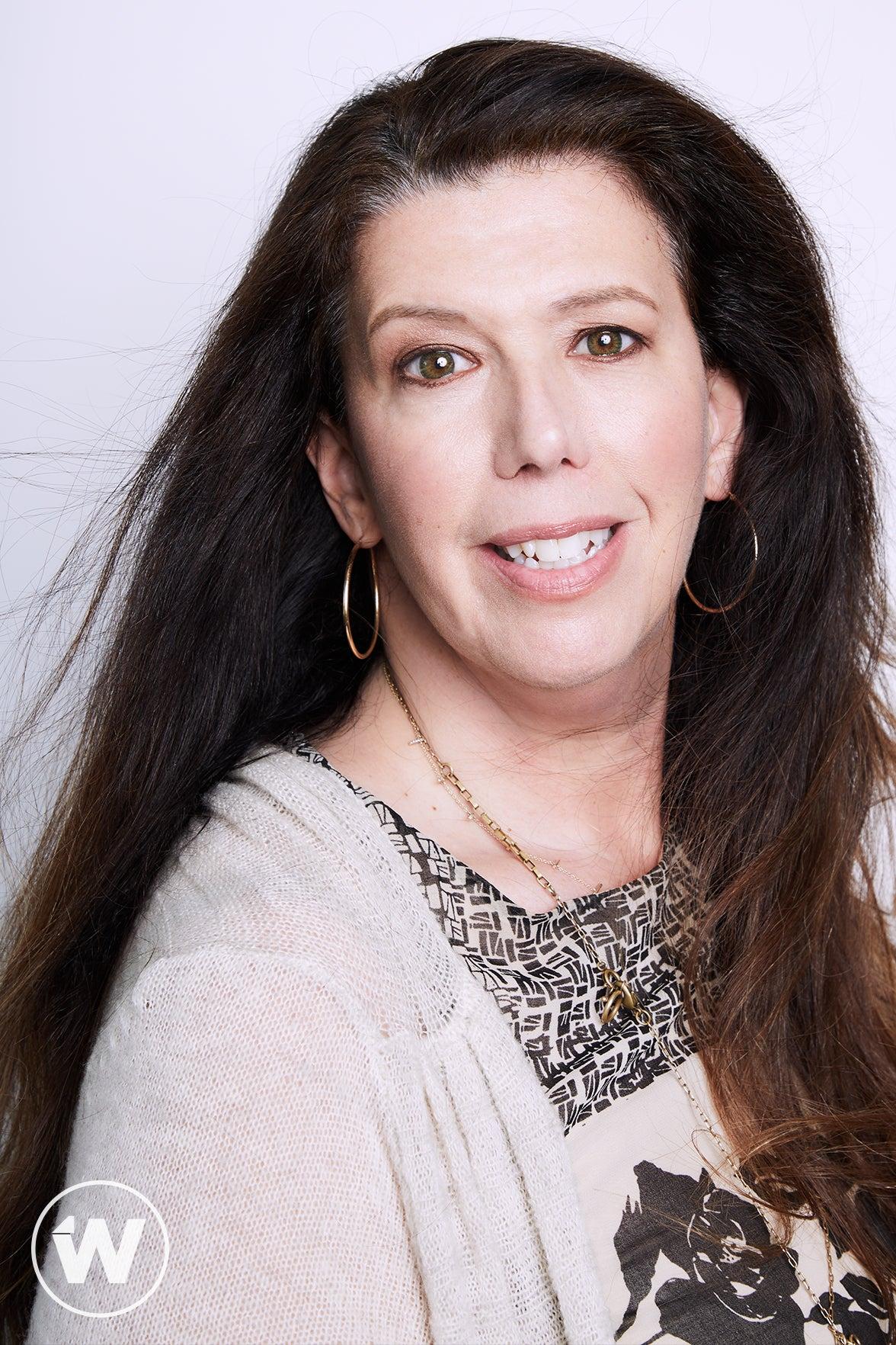Jennifer Levine