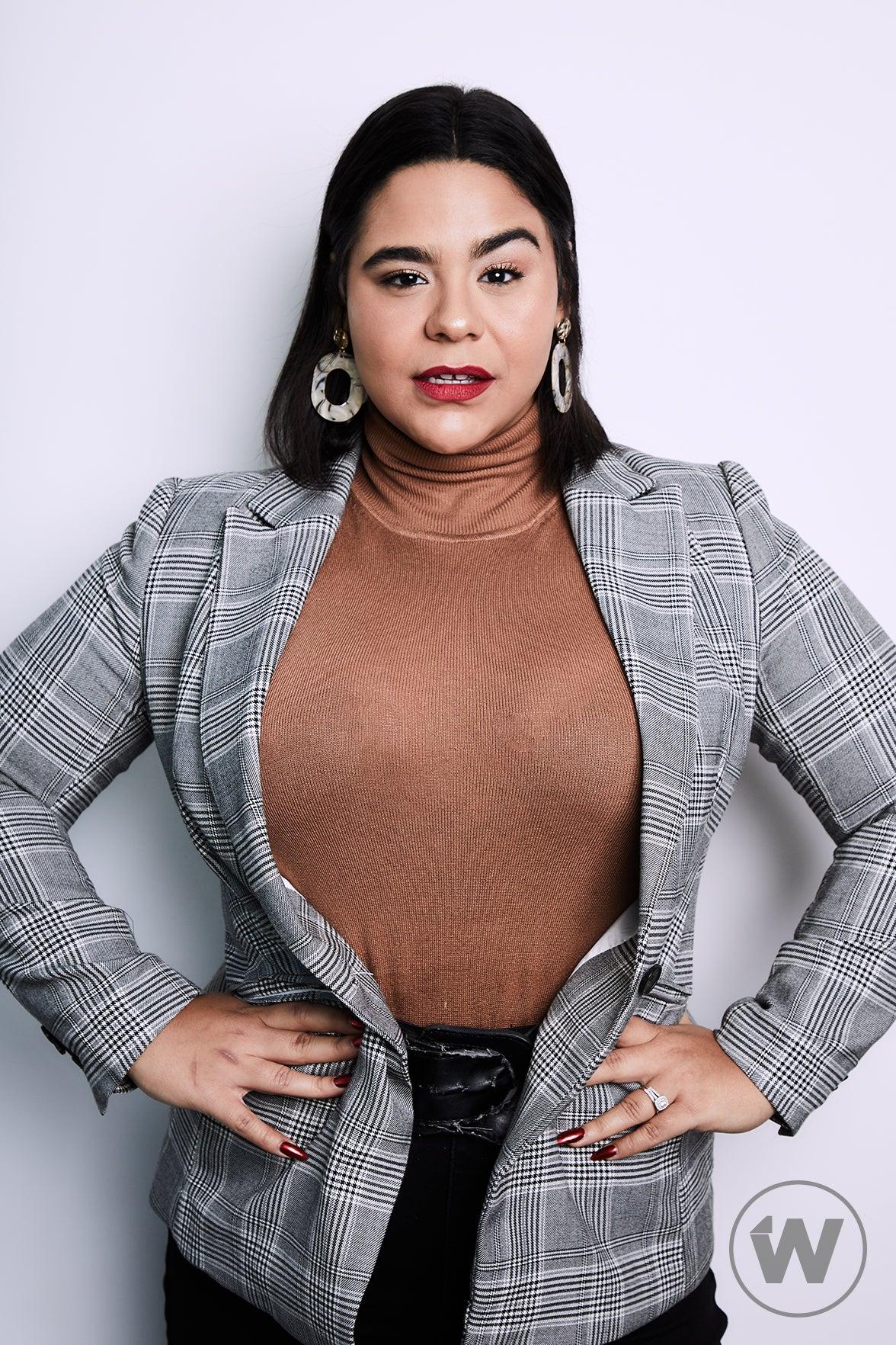 Jessica Marie Garcia