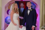 Jimmy Kimmel Vegas Wedding