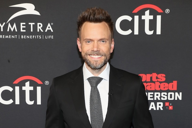 Joel McHale, Amanda Brugel to Join Kevin James Action