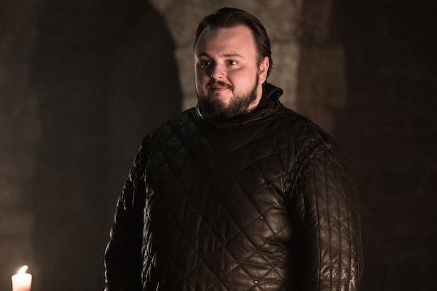 John Bradley Sam Game of thrones