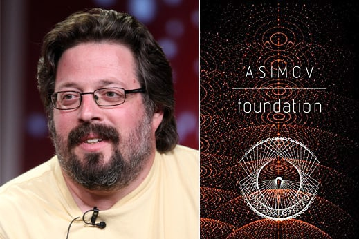 Josh Friedman Steps Down as Co-Showrunner on Apple's 'Foundation'