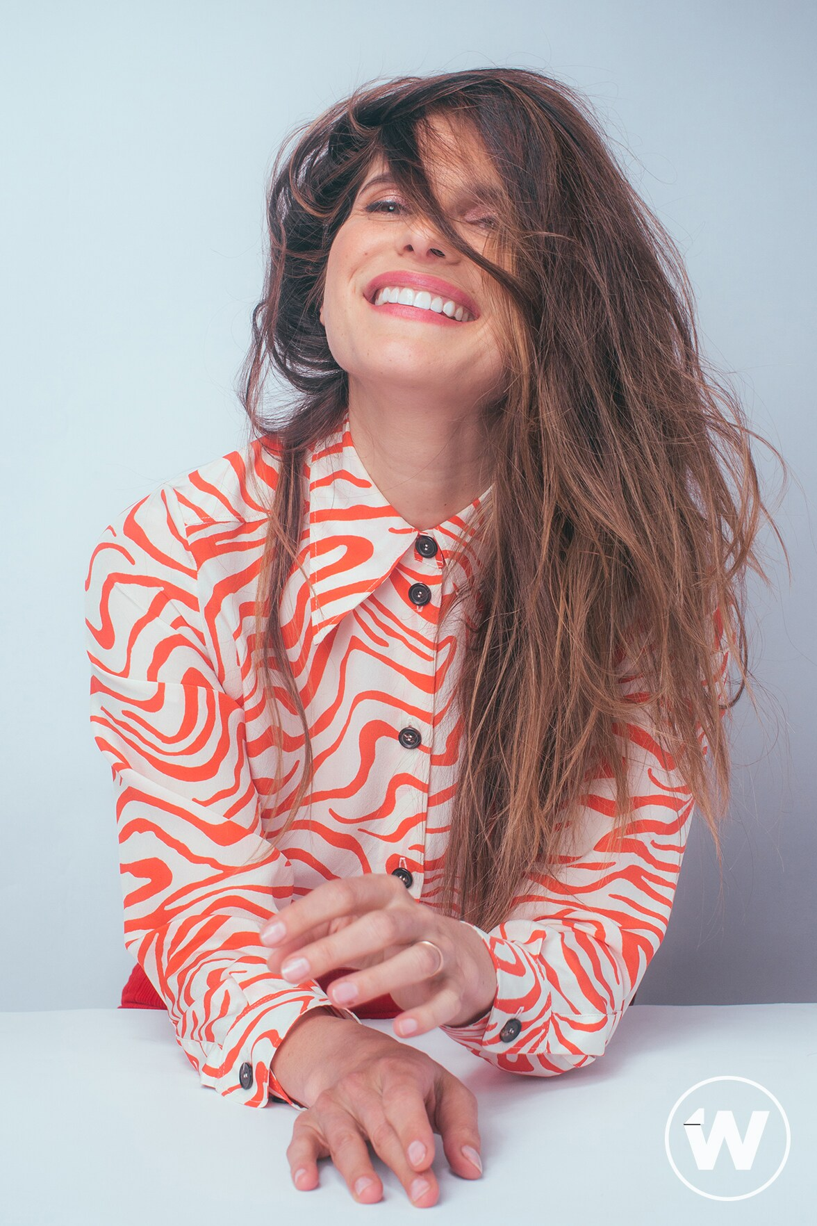 Tori Avano
