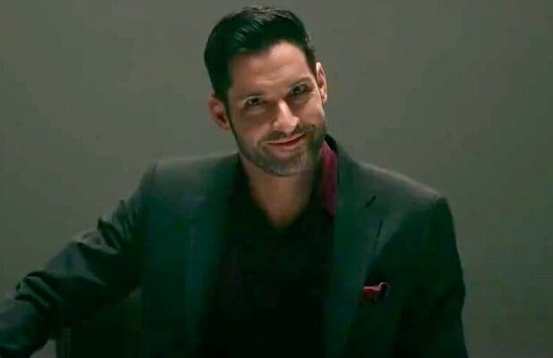 Lucifer Recaps First 3 Seasons Of Lucifer Ahead Of Netflix Debut Video
