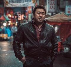 Ma Dong-Seok Marvel Studios The Eternals
