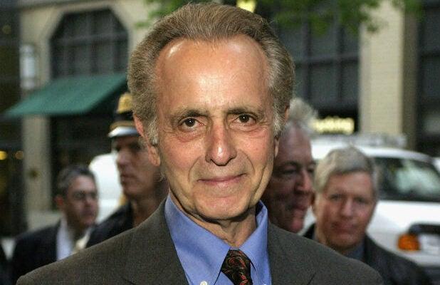 Mark Medoff