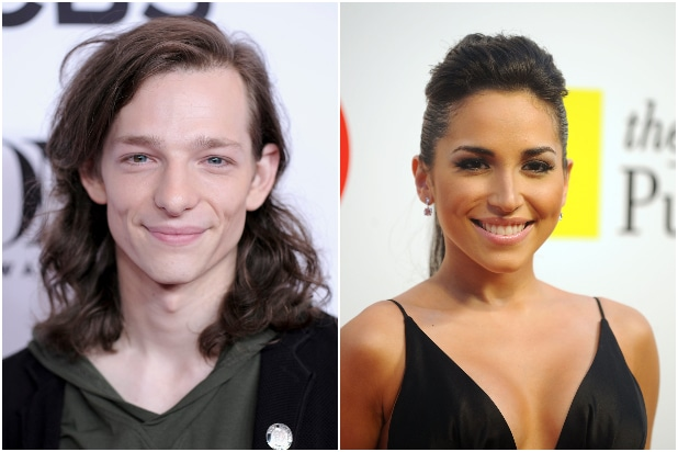 Mike Faist Ana Isabelle