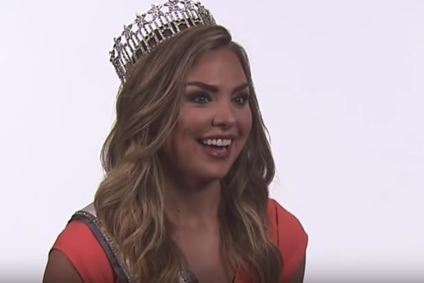 5dce1f70a76 Miss USA  14 Most Memorable Moments of Years Past
