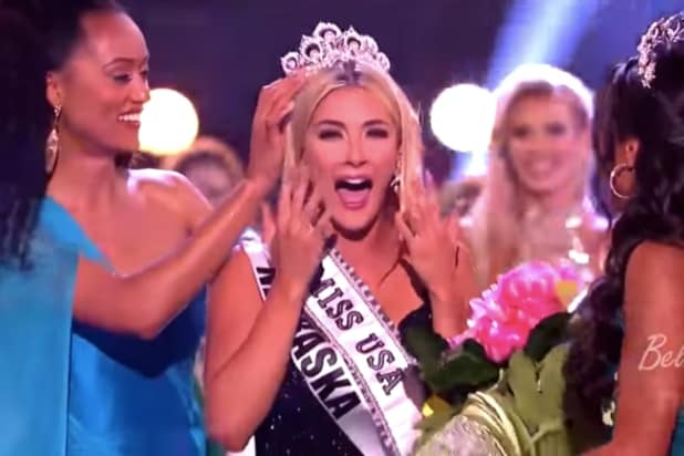 Miss usa contestants having quickie sex