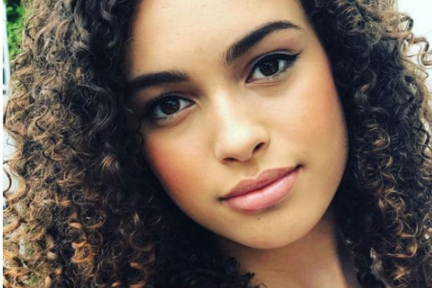 Mya-Lecia Naylor, English Child Actress Known for 'Millie Inbetween,' Dies at 16