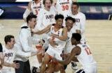 NCAA National Championship - Virginia