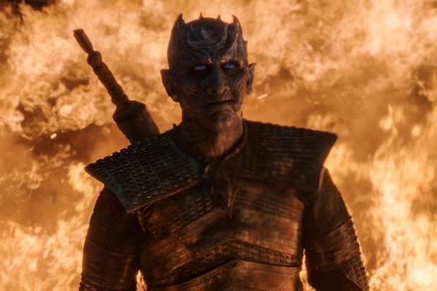 Night King dead battle of winterfell