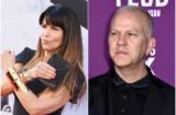Patty Jenkins Ryan Murphy