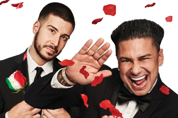 Double Shot at Love': Vinny Explains His Final Choice