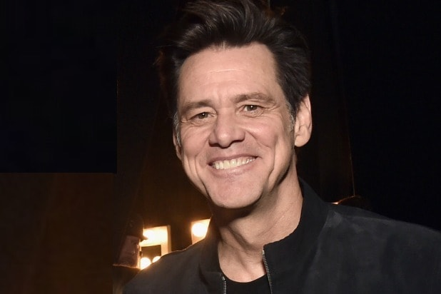 Jim Carrey Totally Brains Himself in Latest Artwork