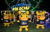 Pokemon Neon Carnival