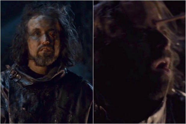 Rob McElhenney Martin Starr game of thrones