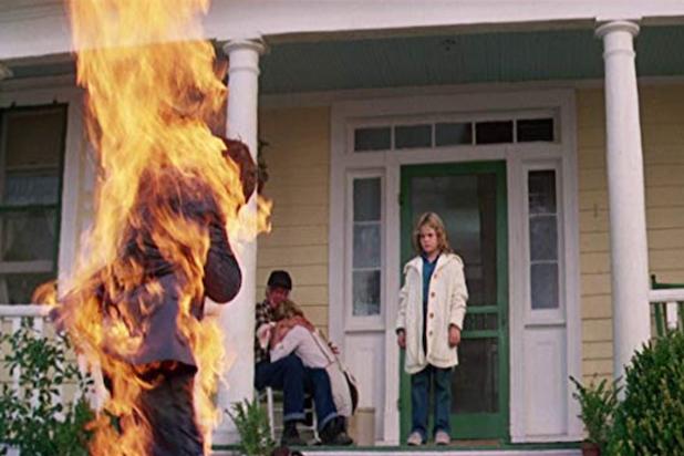"""""""Firestarter"""" (1984)"""