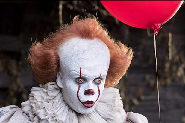It: Chapter One (2017)