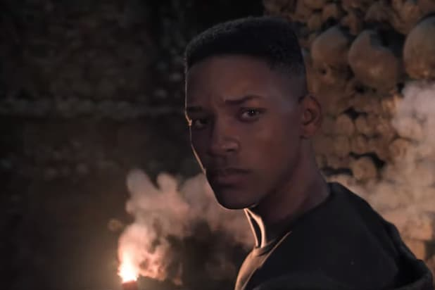 Will Smith Faces His Younger Self In Ang Lees Gemini Man