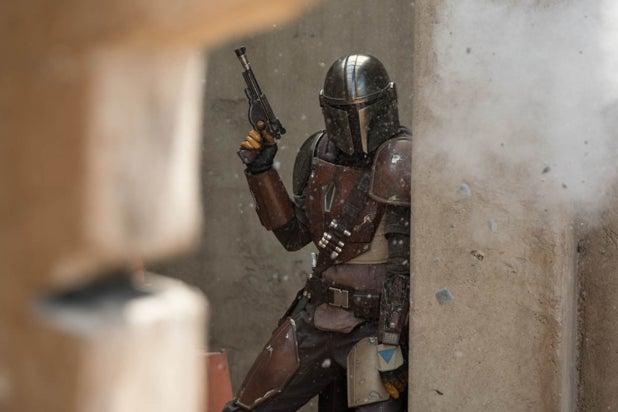 The Mandalorian Star Wars Leslye Headland Disney Plus