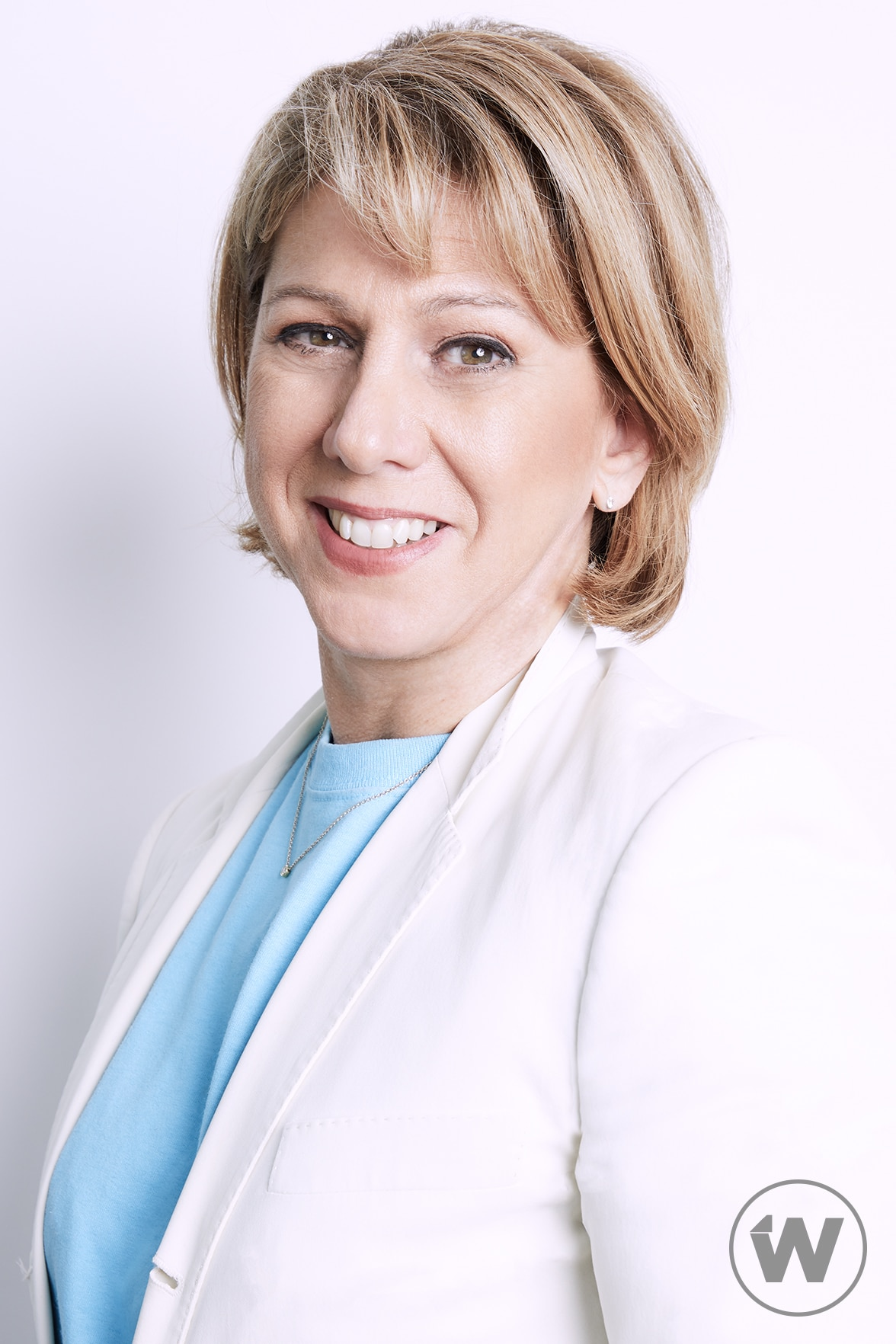 Sharon Waxman, BE Conference
