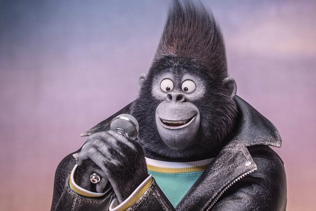 Universal Pushes 'Sing' Sequel 6 Months to July 2021 Release Date
