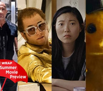 Summer 2019 movie preview