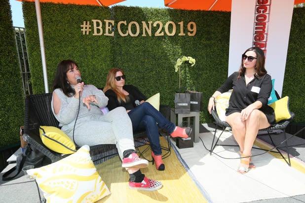 BE Con 2019