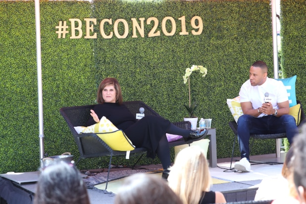 Amy Pascal Says Mentoring Is a 2-Way Street: 'Find People That Are Better Than You'