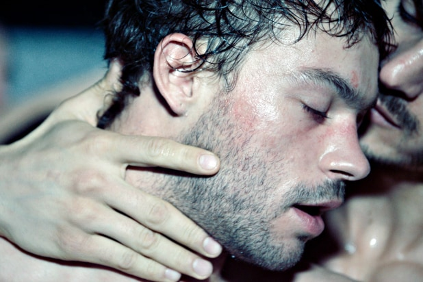 'Sauvage / Wild' Film Review: Debut Feature Examines a Gay Hustler's Life Without Sentimentality