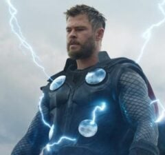 Avengers Endgame Thor box office