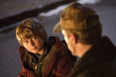 'Avengers: Endgame' – Who Is That Random Kid At the End of the Movie?