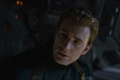 'Avengers: Endgame' – That Last Scene Makes No Sense