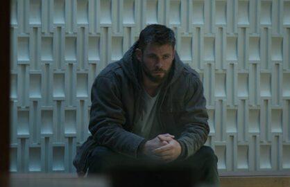 Avengers: Endgame' - That Last Captain America Scene Doesn't Make Sense