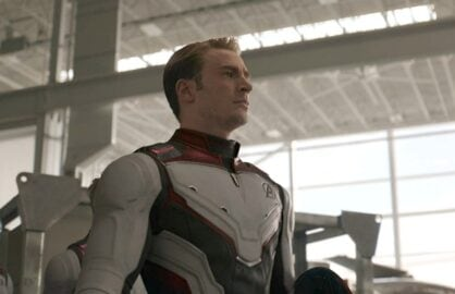 Avengers: Endgame' - That Last Captain America Scene Doesn't Make Sense