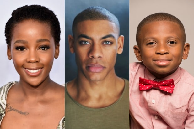 Barry Jenkins Amazon Drama 'Underground Railroad' Casts 3 Leads