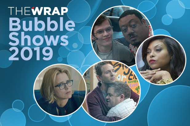 bubble tv shows 2019
