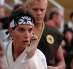 cobra kai karate kid best around