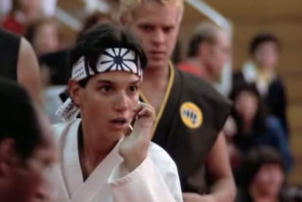 cobra kai karate kid best around