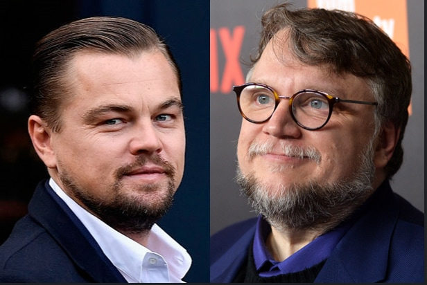 Leonardo DiCaprio in Talks to Star in Guillermo Del Toro's 'Nightmare Alley' Remake